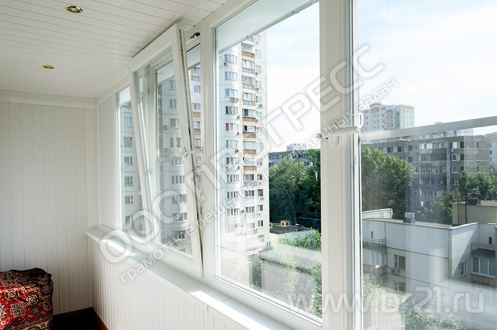 Лоджии и балконы - фото, дизайн балконов с отделкой.