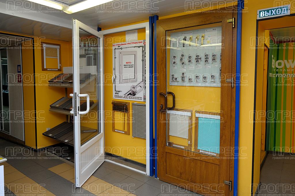 решетчатые металлические двери марьино